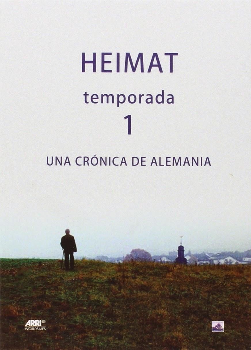 Heimat: Una crónica de Alemania. Temporada 1