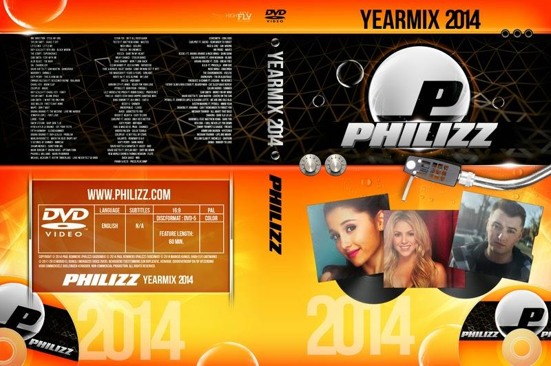 Download Philizz Video Yearmix DVD-R Philizz 2BVideo 2BYearmix 2BDVD R