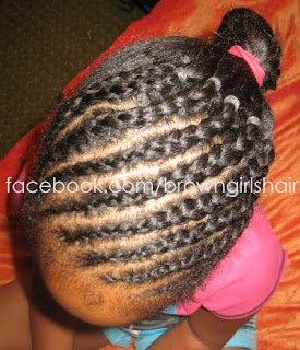 braids for kids natural hairstyles for black girls
