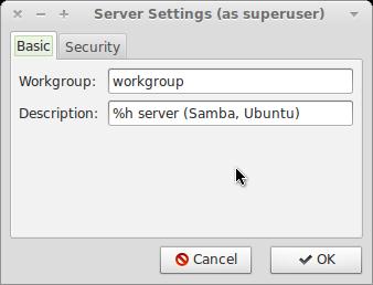 Tutorial Cara Sharing Data Antara Windows  7 dengan Ubuntu ataupun Linux Mint menggunakan kebel LAN