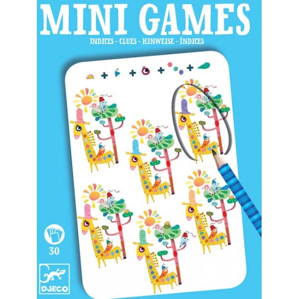 Mini Games / Juegos de bolsillo - Verano 2015 • Bateau Lune