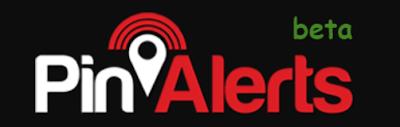 PinAlert (recepción de notificaciones en el correo electrónico de publicaciones de Sitios Web's en Pinterest)