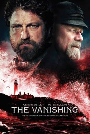 The Vanishing - Legendado Filmes Torrent Download capa