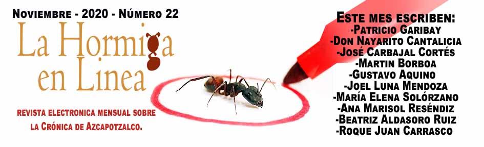 La Hormiga en En Linea