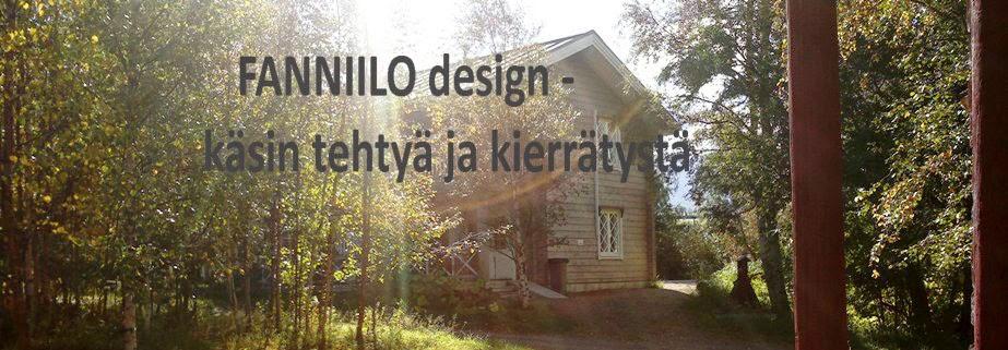 FANNIILO design - käsin tehtyä ja kierrätystä