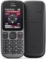 Handphone Murah Nokia 101