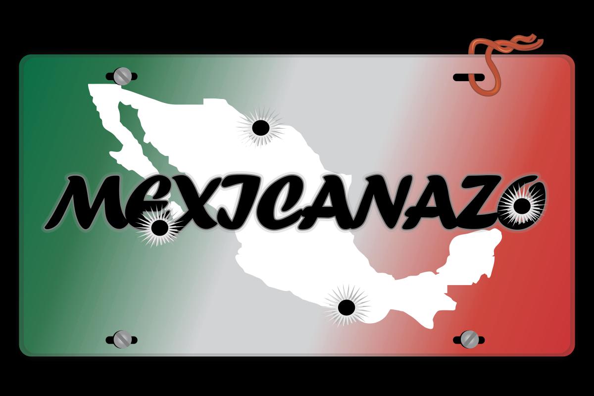 Mexicanazo