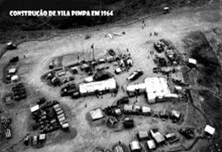 ACAMPAMENTO DE VILA PIMPA