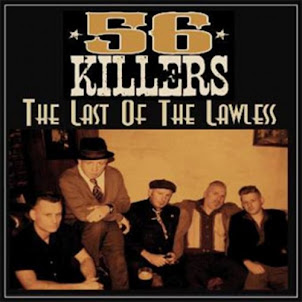 56 Killers – The Last Of The Lawless (2016)