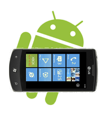 ¿Quieres ejecutar Android en tu Lumia?, Pues Microsoft no