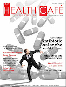 The Health Cafe September 2011