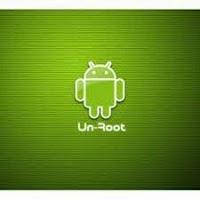 Cara Mudah dan Aman Unroot Android all Device