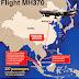Kronologi Penuh Kehilangan Pesawat MH370