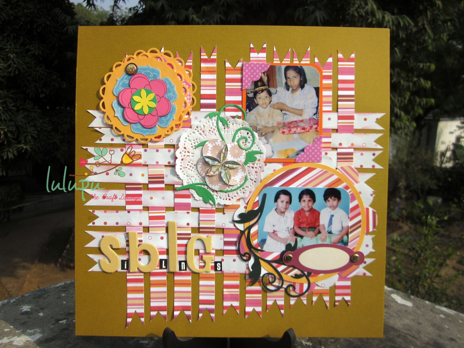 Best friend scrapbook ideas - Idea Is To Create A Page Layout For The Best Month Of The Year Or Your Favorite Month It Could Be Just About Anything Significant Occasion Birthday