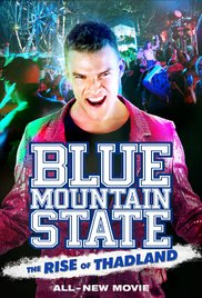 Watch Blue Mountain State: The Rise of Thadland Online Free Putlocker