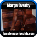 Marga Overby Female Physique Competitor Thumbnail Image 2