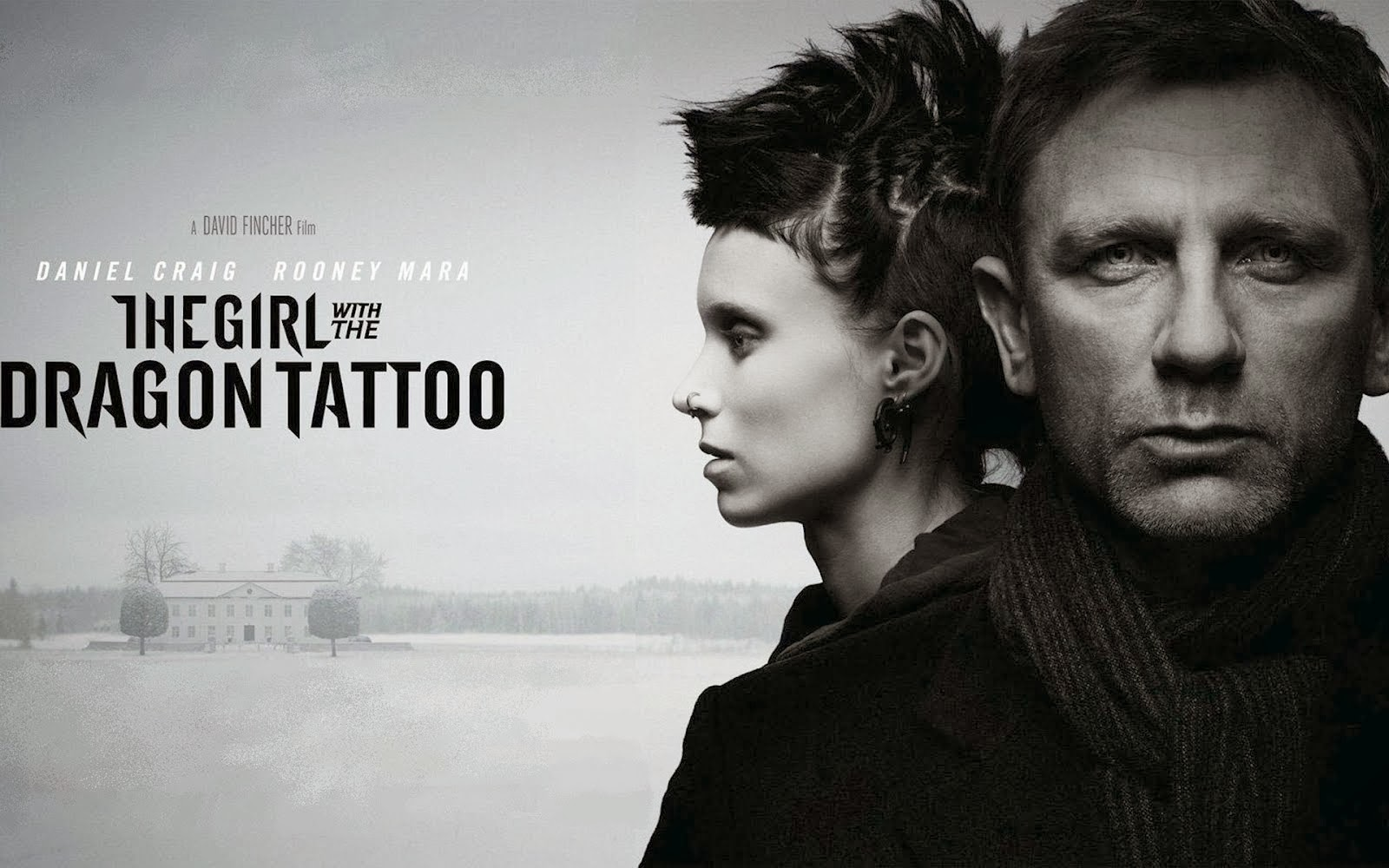 A prop sito del henry millenium los hombres que no for The girl with dragon tattoo movie