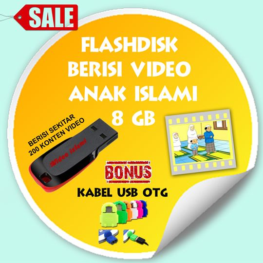 KOLEKSI VIDEO ANAK MUSLIM