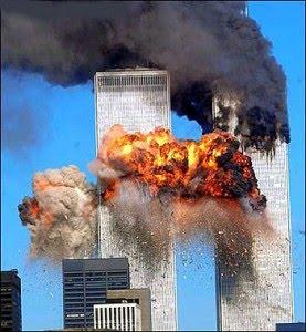 Tragedi WTC USA