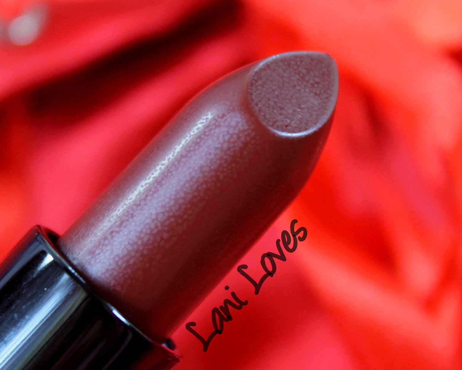 MAC X Rocky Horror Picture Show Lipsticks: Sin Swatches & Review