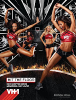 Serie Hit the Floor 3x01