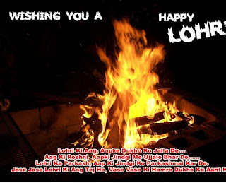 lohri quotes wishes