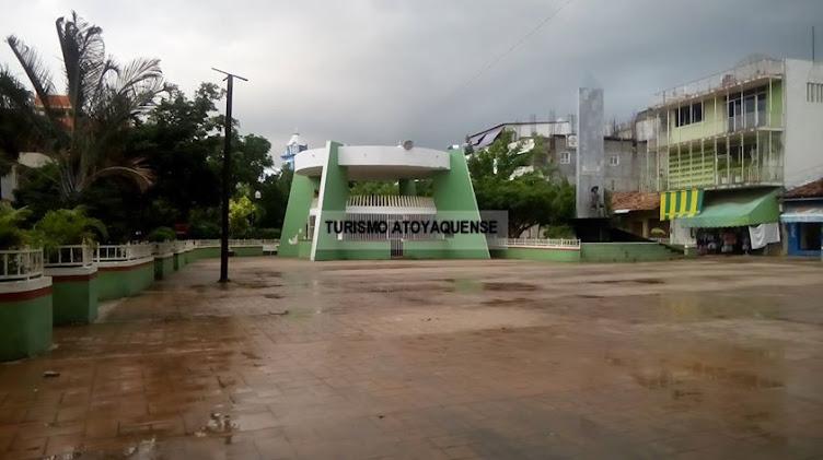 ATOYAC DE ÁLVAREZ COMUNIDAD ATOYAQUENSE