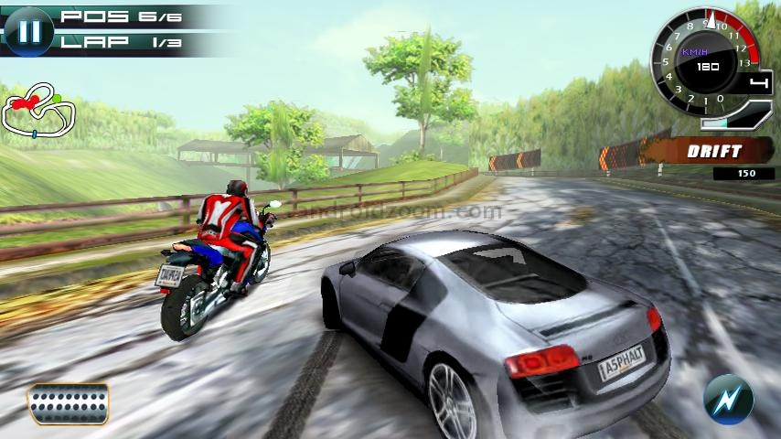 racing games free download for android 2.3