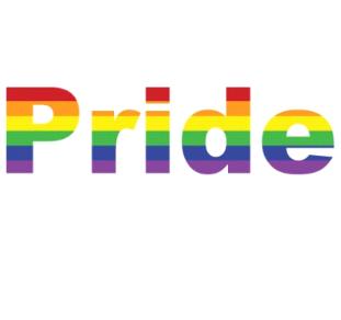 National pride week