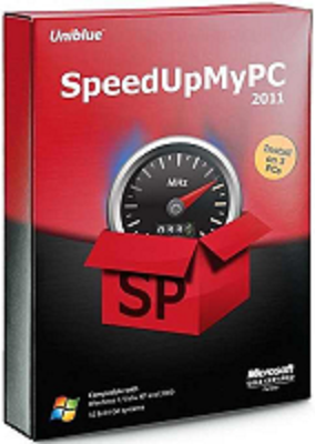 Uniblue SpeedUpMyPC 2012 5.1.5.3 Full Version