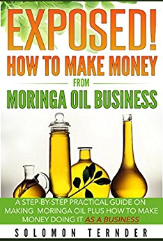 Download Moringa Oil Ebook