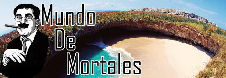 Mundo de Mortales