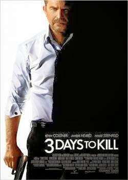 Download Three Days to Kill Torrent Grátis