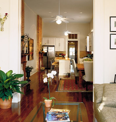 Refresheddesigns Top Small Space Ideas