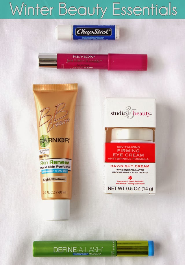 Winter Beauty Essentials #WalgreensBeauty #shop