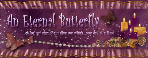 An Eternal Butterfly