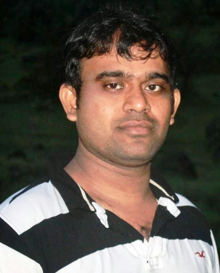 రాము మన్నం
