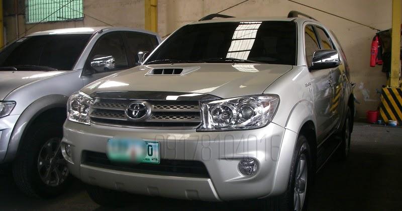 2013 lithium fortuner autos post
