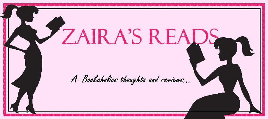 Zaira's Reads