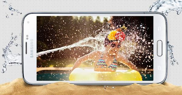 Samsung Galaxy S5 Tüm Özellikleri