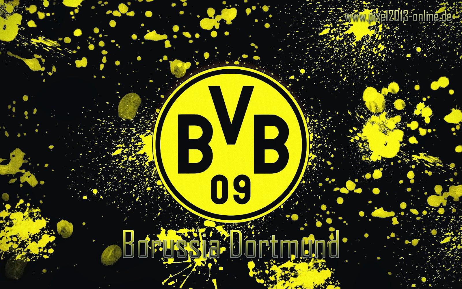 Borussia Dortmund Fc New Hd Wallpapers 2014 2015