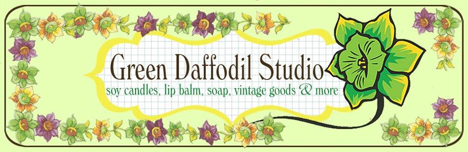 Green Daffodil Studio