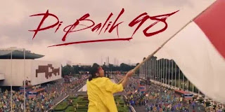 Dibalik 98 (2015) Full Movie
