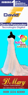 D´MARY NOVIAS DAVID FOTOCOLOR