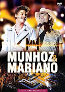 DVD Munhoz e Mariano - Ao Vivo em Campo Grande Vol. 2