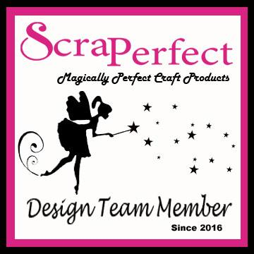 ScraPerfect Design Team Member