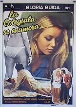La Colegiala Seduce a los Profesores (1979)