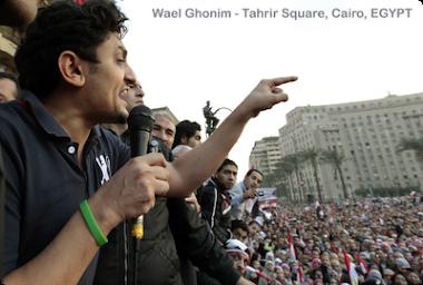 Wael Ghoniem