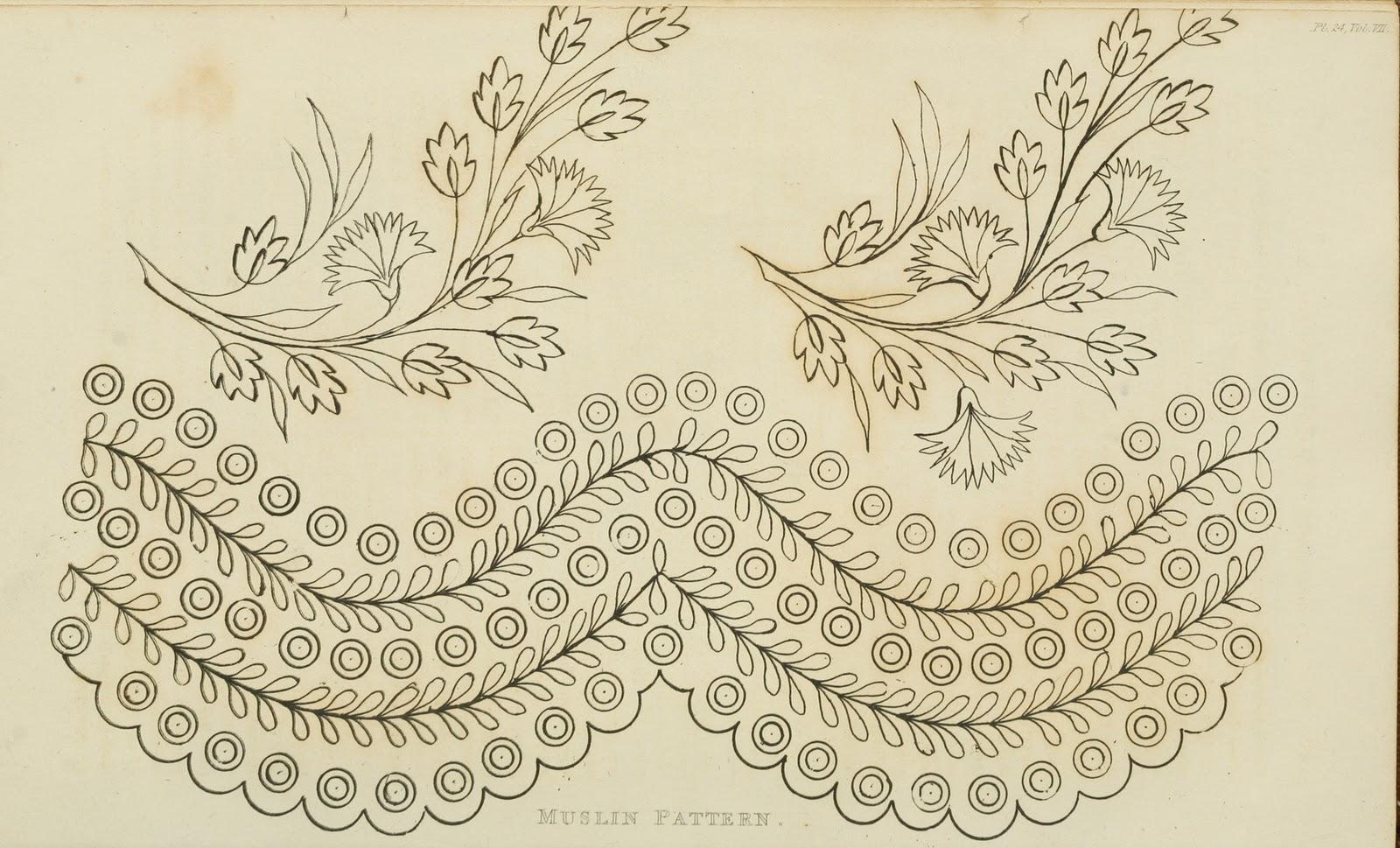 Machine Embroidery Designs Fine Art