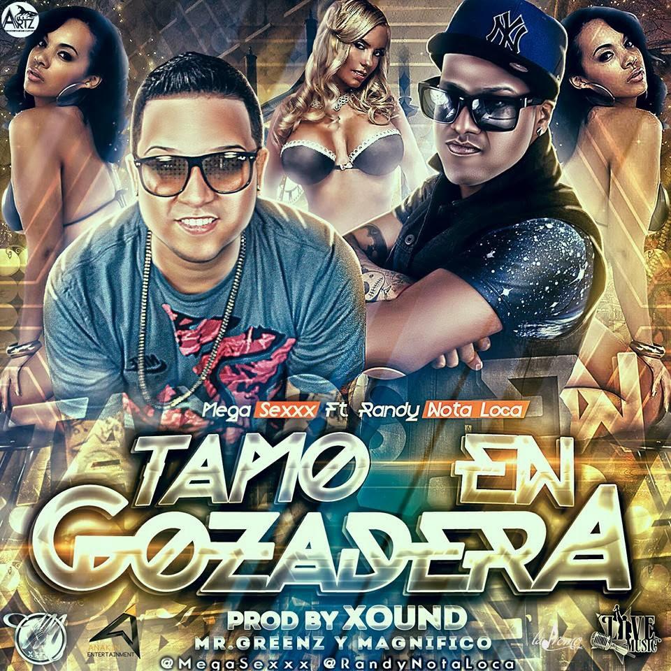 Mega Sexxx Ft. Randy Nota Loca - Tamo En Gozadera